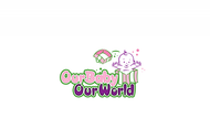 Logo for our Baby product store - Our Baby Our World - Entry #125