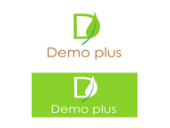 Demo plus Logo - Entry #18