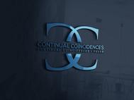 Continual Coincidences Logo - Entry #86