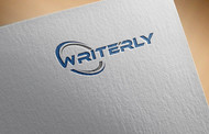 Writerly Logo - Entry #42