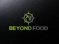 Beyond Food Logo - Entry #166