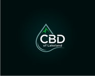 CBD of Lakeland Logo - Entry #15