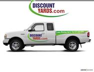 DiscountYards.com Logo - Entry #221
