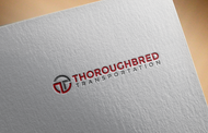 Thoroughbred Transportation Logo - Entry #70