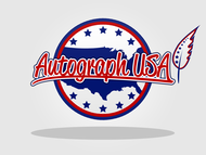AUTOGRAPH USA LOGO - Entry #70