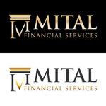 Mital Financial Services Logo - Entry #87