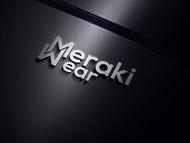 Meraki Wear Logo - Entry #196