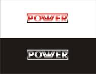 POWER Logo - Entry #135