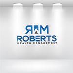 Roberts Wealth Management Logo - Entry #256