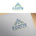 F. Cotte Property Solutions, LLC Logo - Entry #261