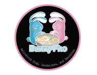 Bunny Pho Logo - Entry #25