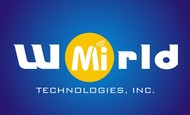 MiWorld Technologies Inc. Logo - Entry #98