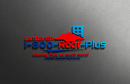 1-800-Roof-Plus Logo - Entry #54