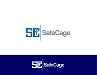 The name is SafeCage but will be seperate from the logo - Entry #13