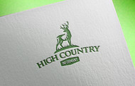 High Country Informant Logo - Entry #188