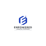 Empowered Financial Strategies Logo - Entry #253