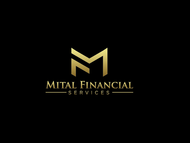 Mital Financial Services Logo - Entry #62