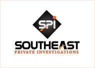 Southeast Private Investigations, LLC. Logo - Entry #9