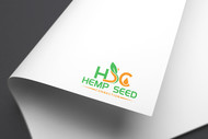 Hemp Seed Connection (HSC) Logo - Entry #76