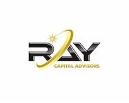 Ray Capital Advisors Logo - Entry #662