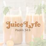 JuiceLyfe Logo - Entry #73