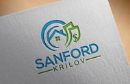 Sanford Krilov Financial       (Sanford is my 1st name & Krilov is my last name) Logo - Entry #238