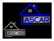 ASCAR Contracting Logo - Entry #37
