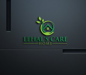 Lehal's Care Home Logo - Entry #28