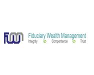 Fiduciary Wealth Management (FWM) Logo - Entry #86