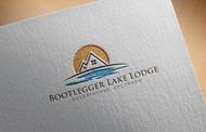 Bootlegger Lake Lodge - Silverthorne, Colorado Logo - Entry #6