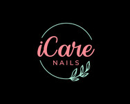 icarenails Logo - Entry #110