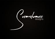 Susan Strauss Design Logo - Entry #105