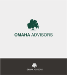 Omaha Advisors Logo - Entry #174