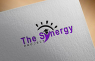 """The Synergy Project"" and place the word ""season three"" underneath in smaller front either as "" season 3"" or ""season three"" Logo - Entry #32"