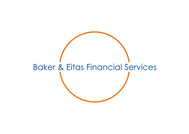 Baker & Eitas Financial Services Logo - Entry #31
