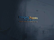Integrity Puppies LLC Logo - Entry #59
