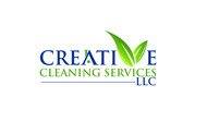 CREATIVE CLEANING SERVICES LLC Logo - Entry #24