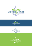 Claudia Gomez Logo - Entry #123