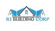 RI Building Corp Logo - Entry #177
