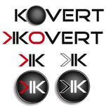 Logo needed for Kovert - Entry #27