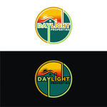 Daylight Properties Logo - Entry #37