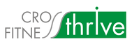 CrossFit Thrive Logo - Entry #16