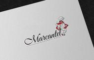 Marcantel Boil House Logo - Entry #164