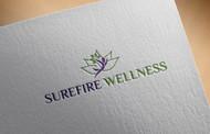 Surefire Wellness Logo - Entry #321