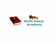 North Henry Academy Logo - Entry #38