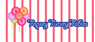 Topsey turvey tables Logo - Entry #41
