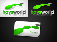Logo needed for web development company - Entry #128