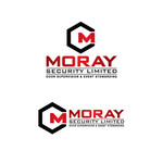 Moray security limited Logo - Entry #149