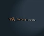 McGuff Financial Logo - Entry #164