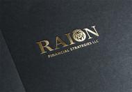 Raion Financial Strategies LLC Logo - Entry #44